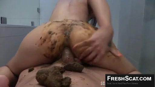 Couple porn scat Scat couple