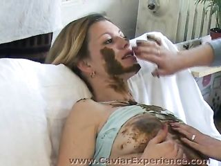 sesso villaggio nero